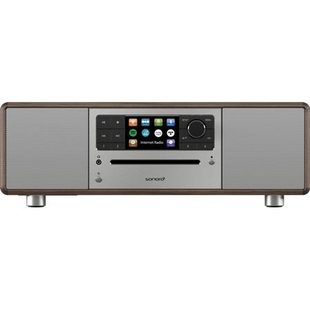 Sonoro Prestige V2 Internetradio met DAB+