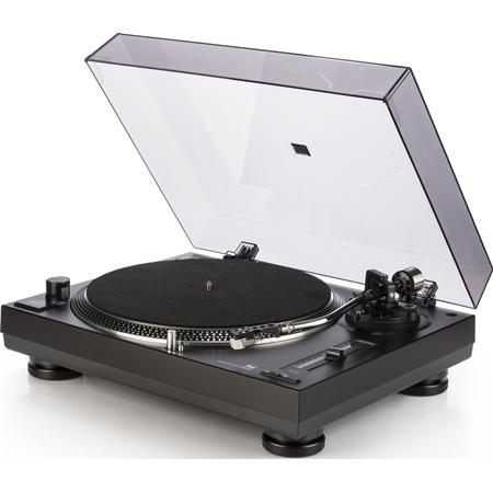 DUAL DTJ 303 USB DJ-draaitafel
