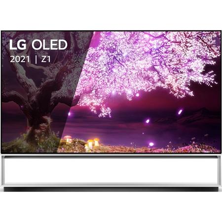 LG OLED88Z19LA 8K OLED TV (2021)