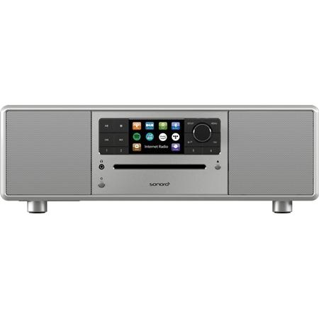 Sonoro Prestige SO-330 V3 Internetradio met DAB+