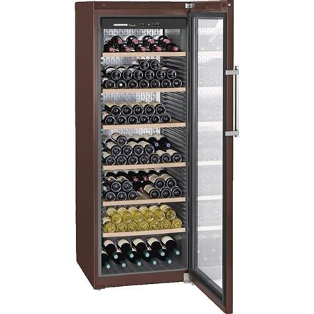 Liebherr WKt 5552-22 GrandCru wijnkoelkast