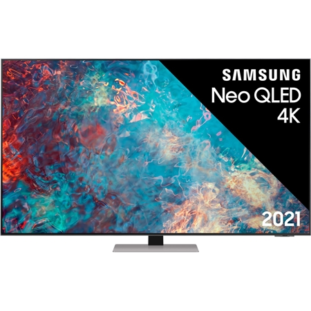 Samsung Neo QLED 4K QE55QN85A (2021)