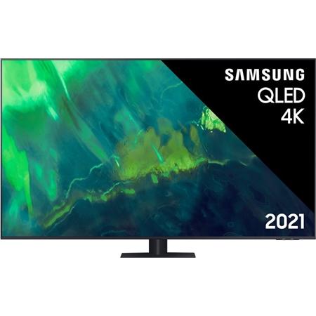 Samsung QLED 4K QE75Q77AATXXN (2021)