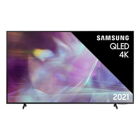 Samsung QLED 4K QE50Q67AAUXXN (2021)
