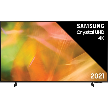 Samsung Crystal UHD UE50AU8070UXXN (2021)