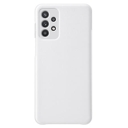 Samsung Galaxy A32 Smart S view wallet hoesje wit