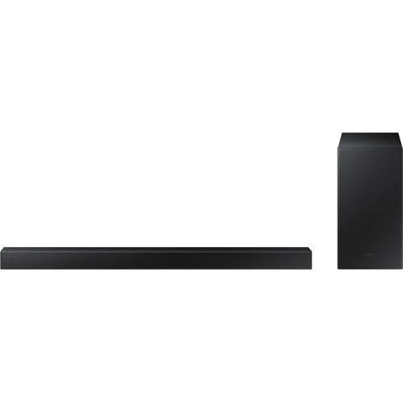Samsung HW-A450/XN Soundbar met draadloze subwoofer
