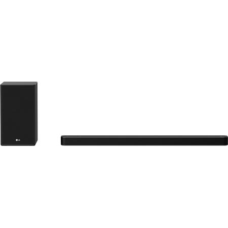 LG DSP8YA Dolby Atmos soundbar