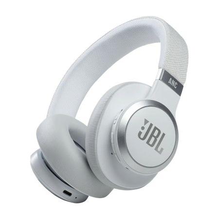 JBL Live 660NC Draadloze koptelefoon met noise cancelling