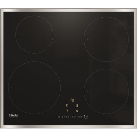 Miele KM 7201 FR inductie kookplaat