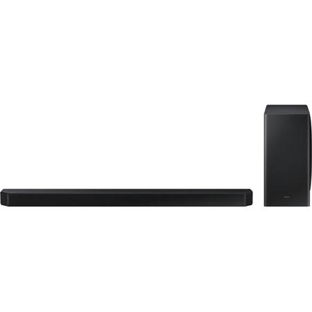 Samsung Cinematic Q series Soundbar HW-Q900A (2021)