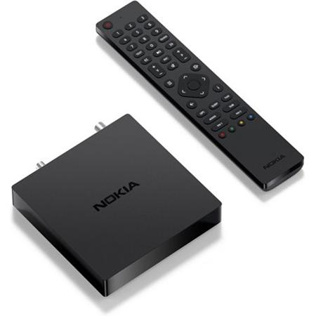 Nokia 6000 DVB-T terrestrische ontvanger
