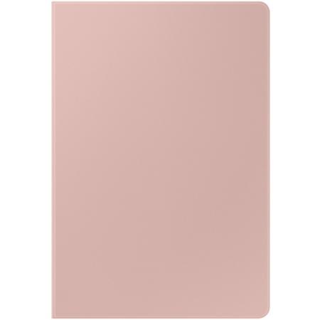 Samsung Tab S7+ book cover bruin