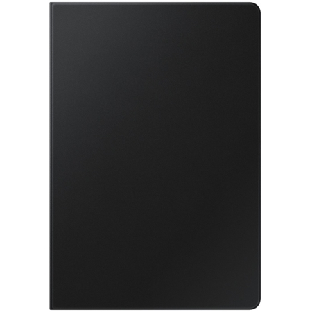 Samsung Tab S7+ Book cover zwart