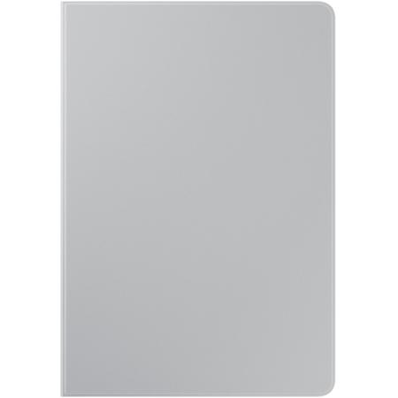 Samsung Tab S7 Book Cover grijs