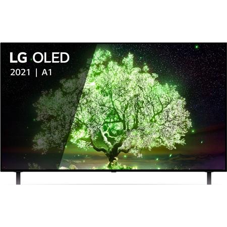 LG OLED77A16LA 4K OLED TV