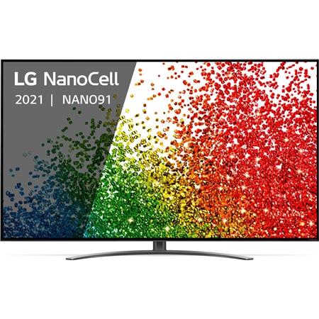 LG 86NANO916PA 4K NanoCell TV (2021)