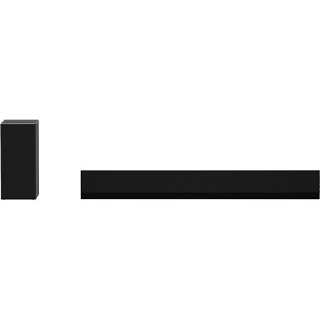 LG G1 Gallery soundbar met Dolby Atmos