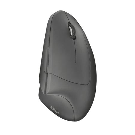 Trust Verto ergonomische draadloze muis