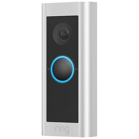 Ring Video doorbell Pro 2 met vaste bedrading