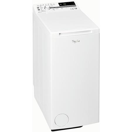 Whirlpool TDLR 65242BS BX/N wasmachine
