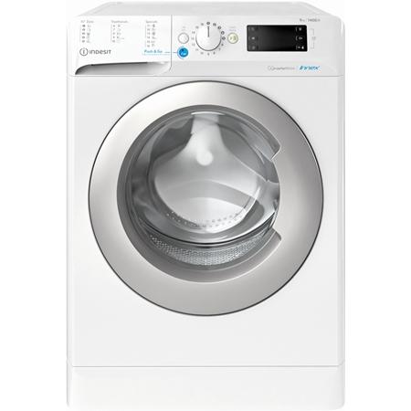 Indesit BWE 91484X WS EU N wasmachine
