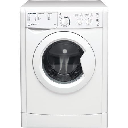 Indesit EWC 51451 W EU N wasmachine
