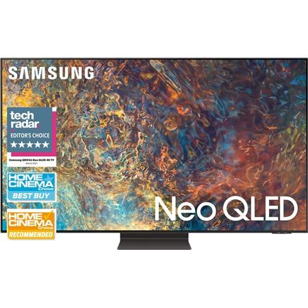 Samsung Neo QLED 4K QE55QN95A (2021)
