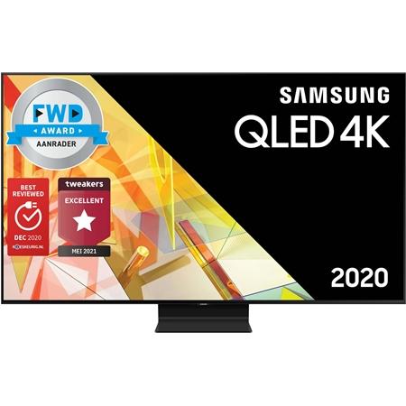 Samsung QE55Q95TCLXXN QLED 4K TV