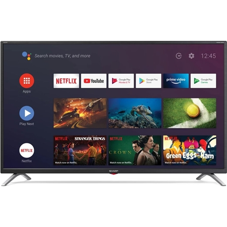 Sharp 32BI3EA HD LED TV