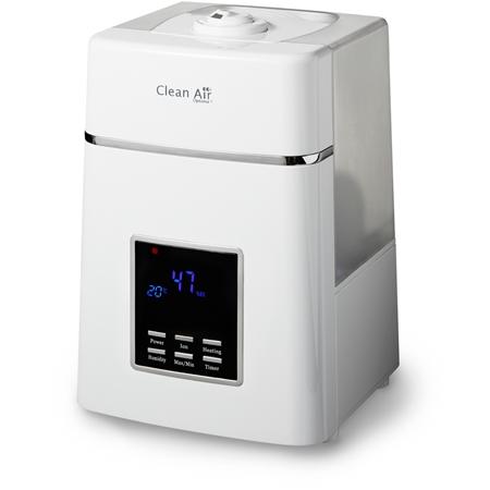 Clean Air Optima CA-604W luchtbevochtiger