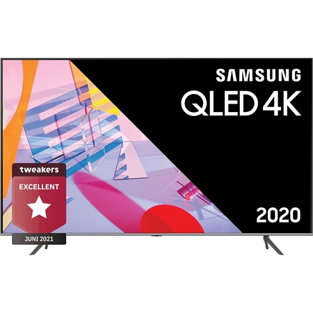Samsung QE65Q67T 4K LED TV