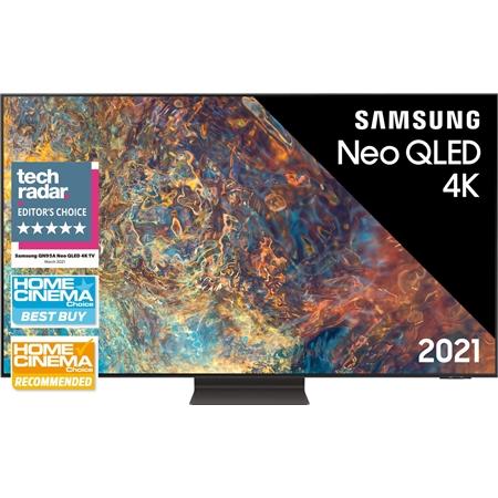 Samsung Neo QLED 4K QE85QN95AATXXN (2021)
