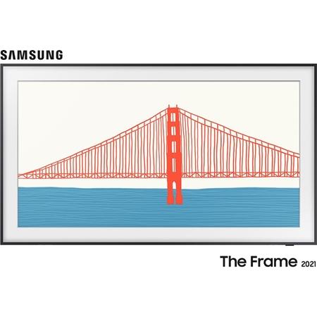Samsung The Frame QE50LS03A (2021)