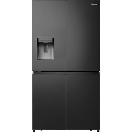 Hisense RQ760N4AFF Amerikaanse koelkast