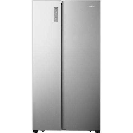 Hisense RS677N4AIF Amerikaanse koelkast