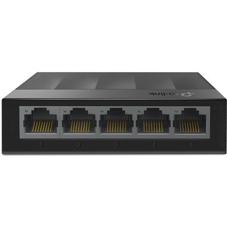 TP-Link LS1005G netwerk switch