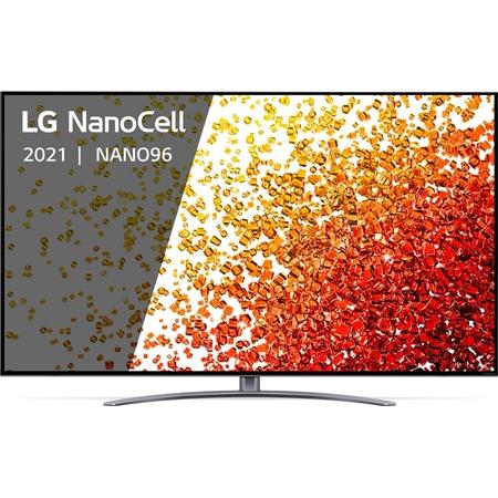 LG 55NANO966PA 8K NanoCell TV (2021)
