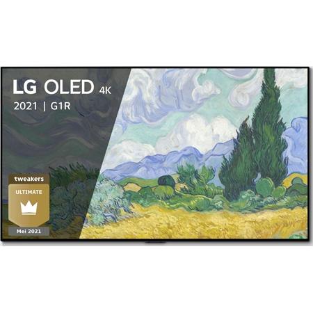LG OLED77G1RLA 4K OLED TV (2021)