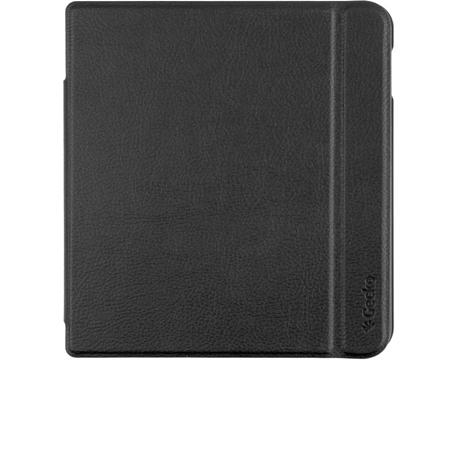 Gecko Slimfit Flip cover voor Kobo Libra H20 zwart