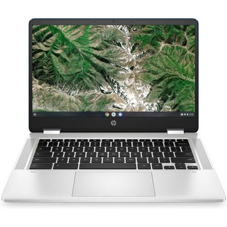 HP Chromebook x360 14a-ca0302nd