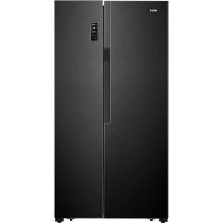 ETNA AKV578ZWA Amerikaanse koelkast