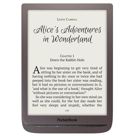 PocketBook Inkpad 3 brons