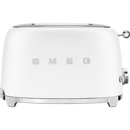 EP-SMEG TSF01WHMEU Jaren 50 broodrooster-aanbieding