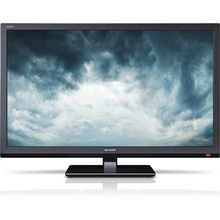Sharp 24BB0E HD LED TV