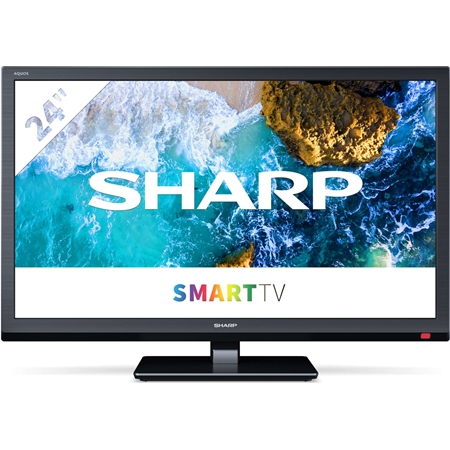 Sharp 24BC0E 4K LED TV