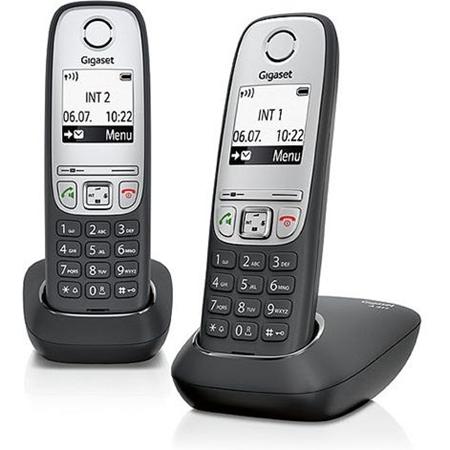 Gigaset A415 Duo Huistelefoon