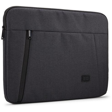 "Case Logic Huxton 15,6"" laptopsleeve zwart"