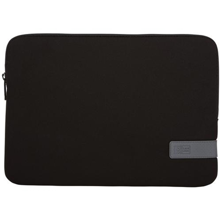 "Case Logic Reflect 13"" MacBook Sleeve zwart"