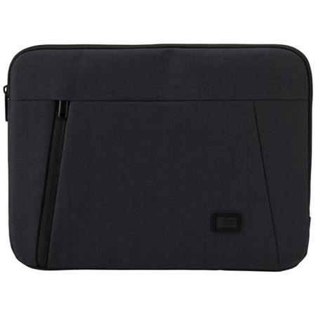 "Case Logic Huxton 13,3"" laptopsleeve zwart"